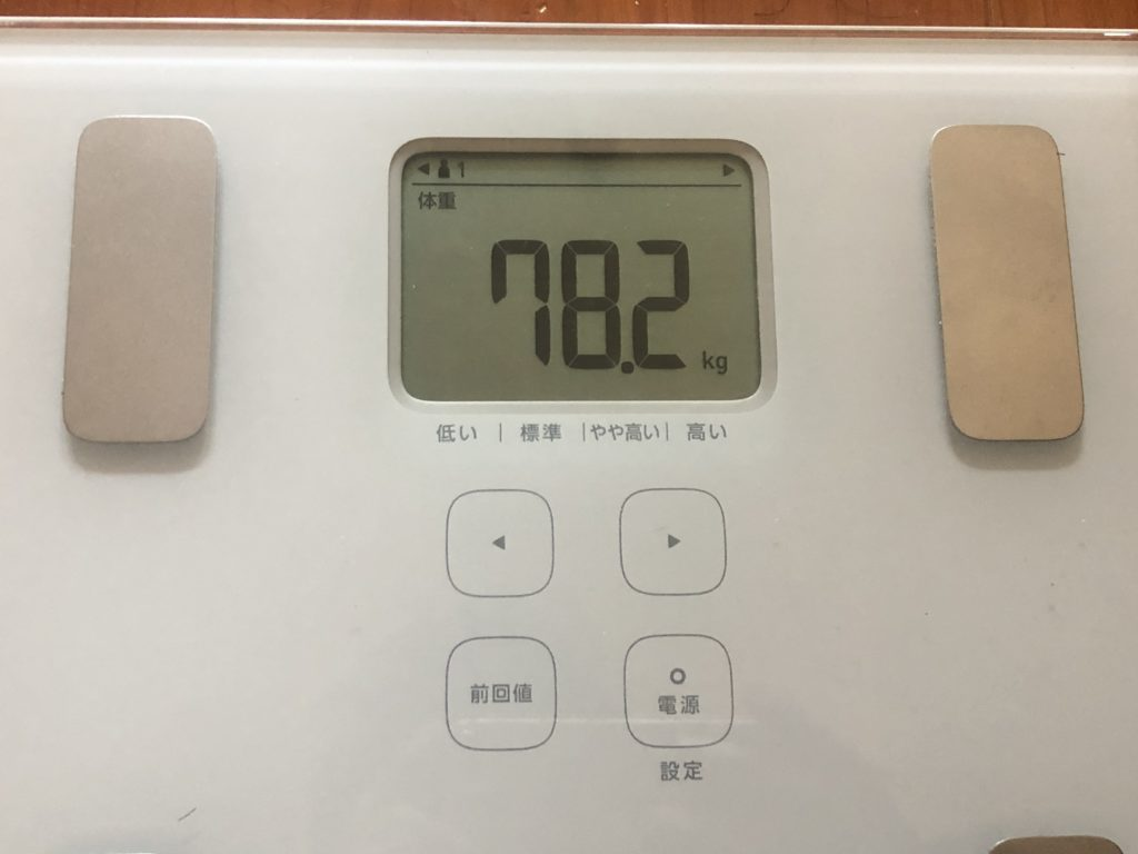 78.2kg